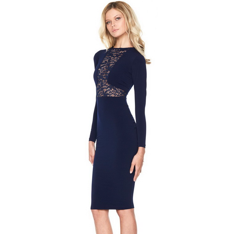 Lace Dress Sexy Ladies Club Cultivate One's Morality Prom