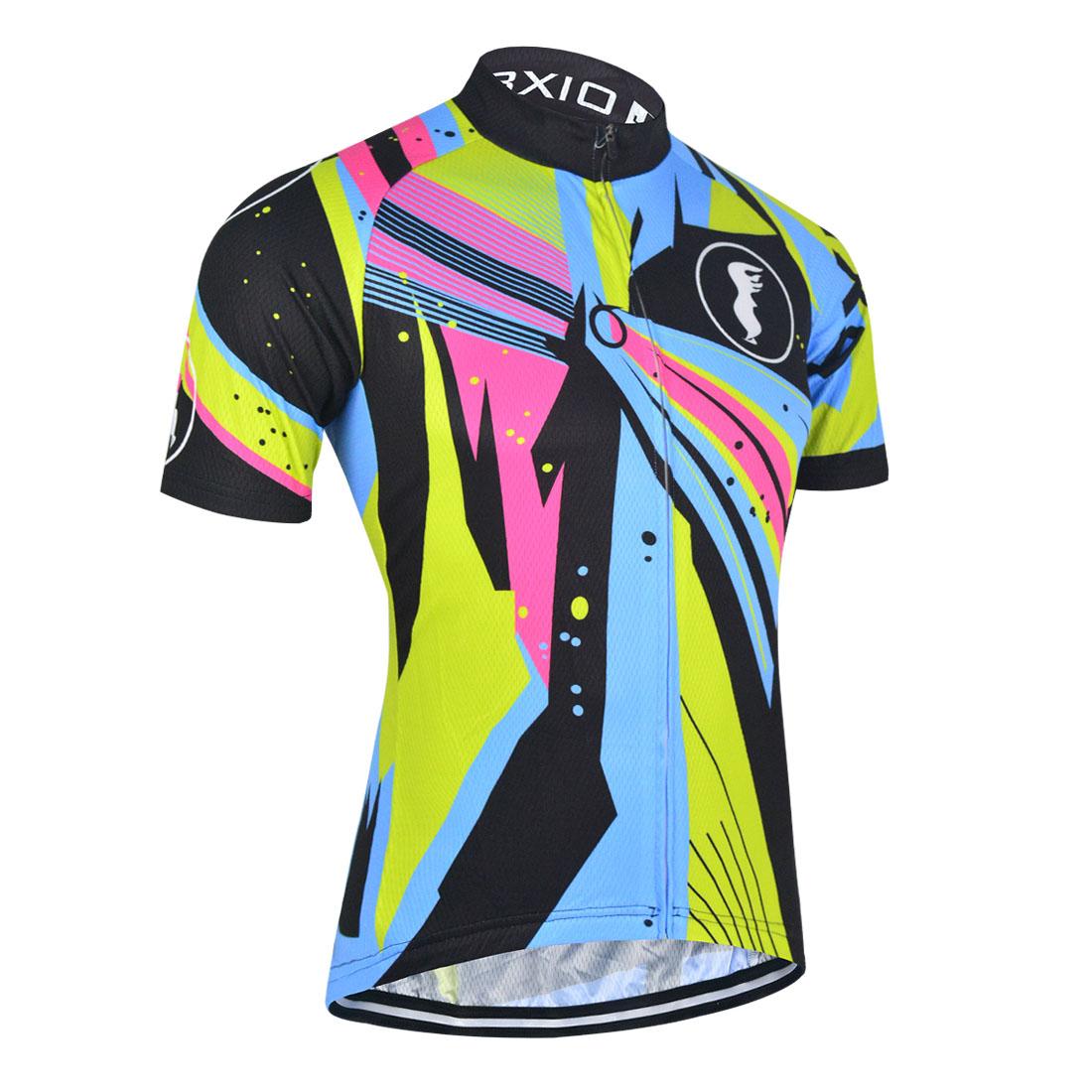 FOX Radtrikot Racing MTB Fahrrad Bike Team Downhill Off-Road TLD Cycling Jersey+