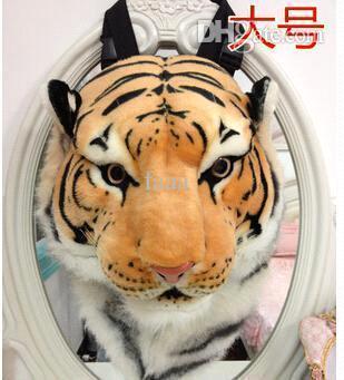 grande tigre giallo