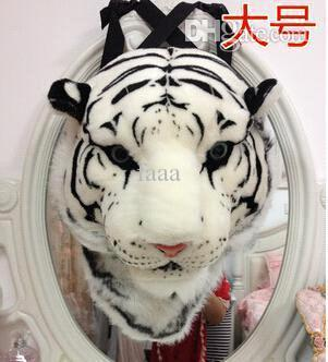 grande tigre bianca