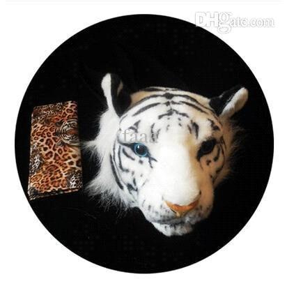 tigre bianca portafoglio