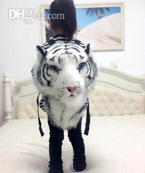 piccola tigre bianca