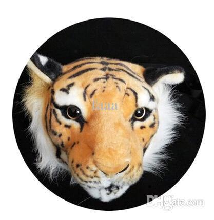 yellow tiger wallet