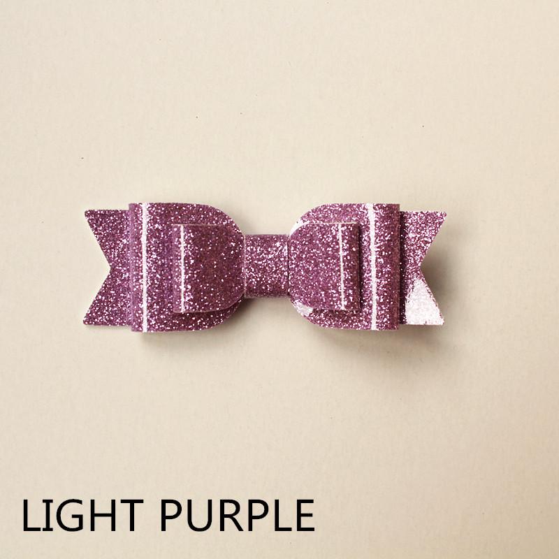 Licht lila