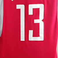 Maillot rouge 13 #