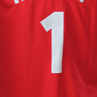 1 # Red Jersey