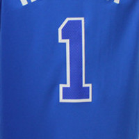 1 # Blue Jersey