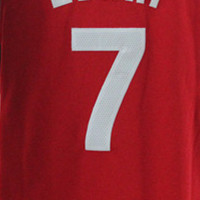 7 # Red Jersey