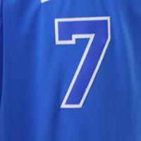 7 # Blue Jersey