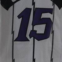 15 # Jersey branco