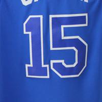 15 # Blue Jersey