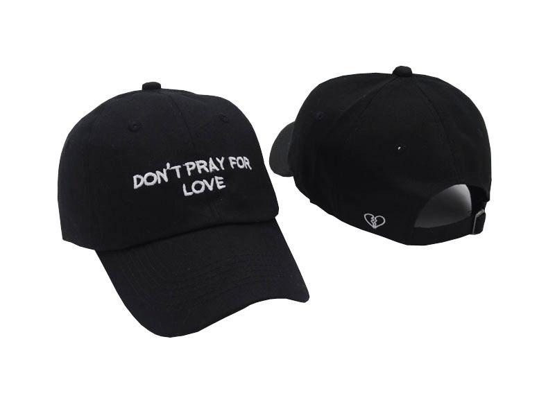 No ore por amor