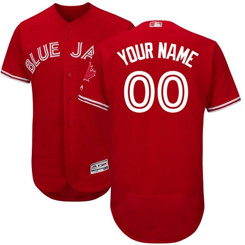 2017 Baseball Jerseys Men S Toronto Blue Jays Customized