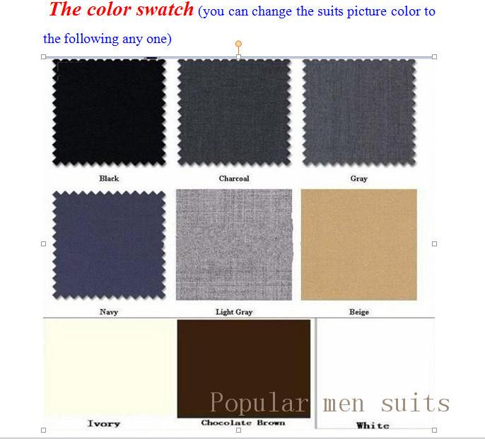 outro gráfico de cores.