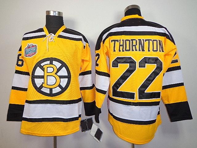 # 22 jaune noir