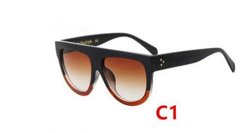 C1 schwarz braun