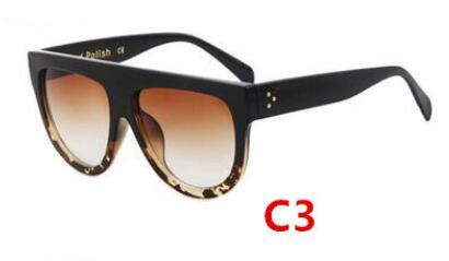 C3 noir léopard
