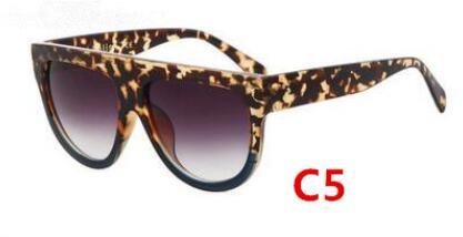 C5 bleu léopard