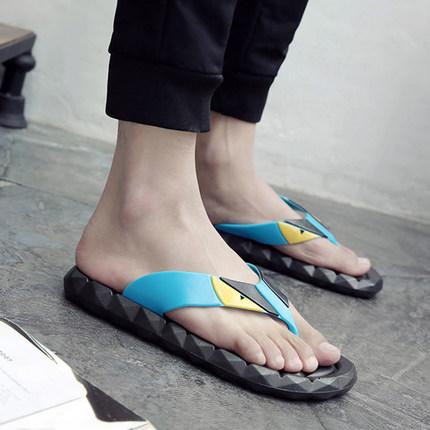 Mavi - flip floplar
