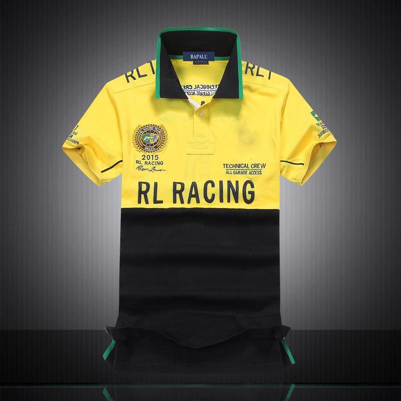 RL RACING 8