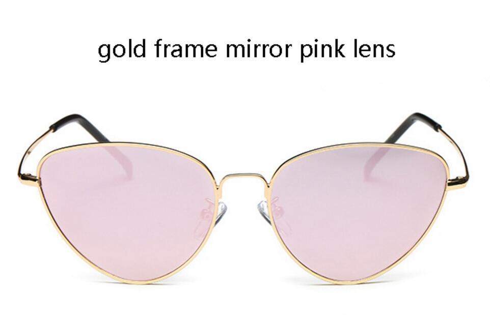 specchio rosa