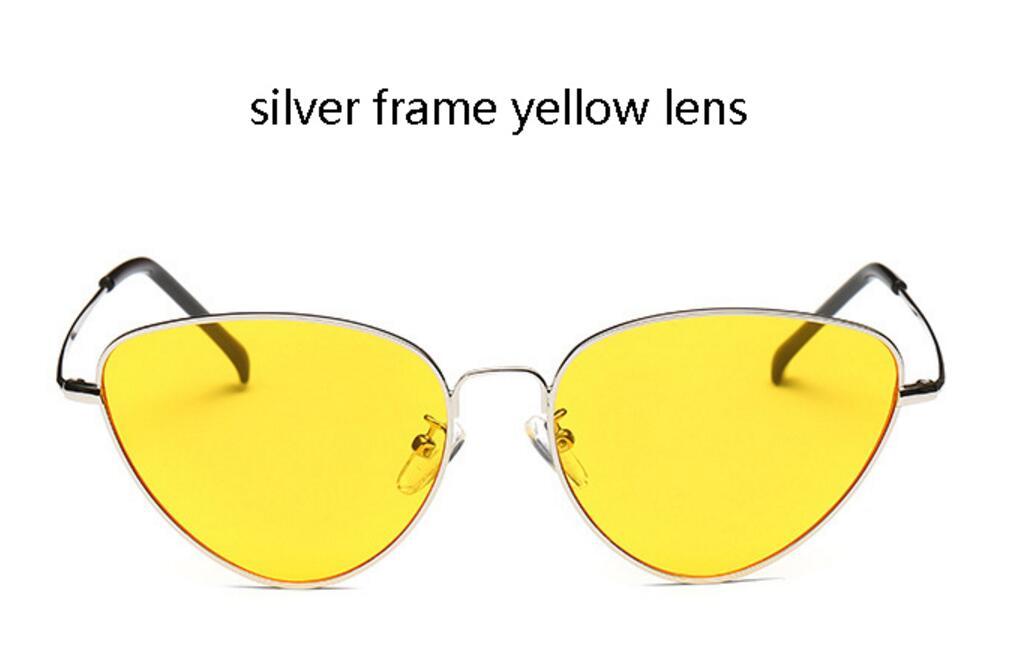 sarı mercek