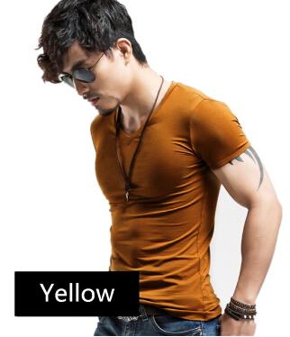 الخامس الأصفر