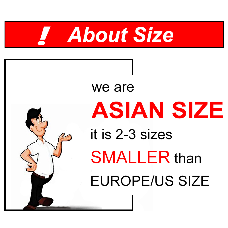 size remind