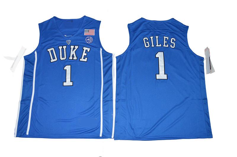Nuevo Blue Giles