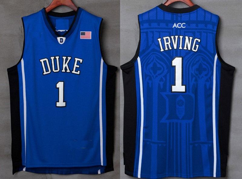 Irving azul