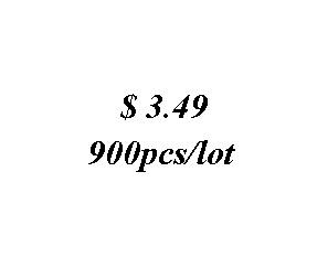 900pcs