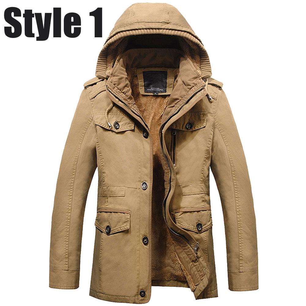 Style1 Khaki