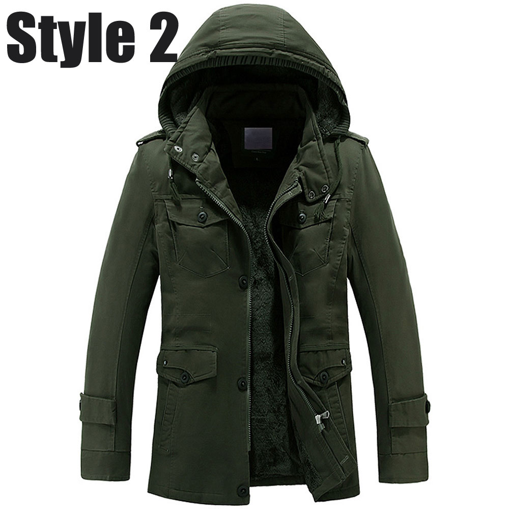 Style2 Army Green