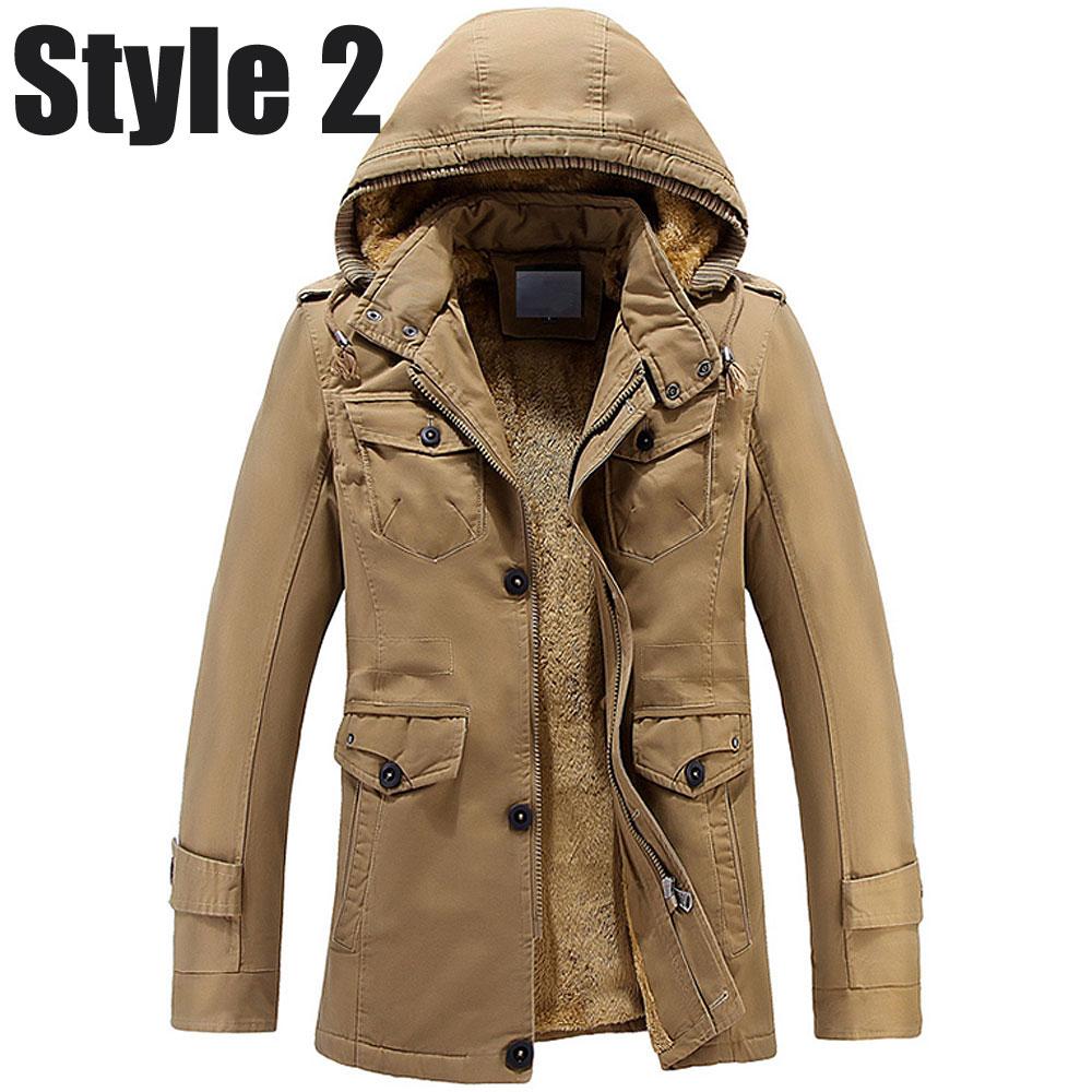 Style2 Kaki