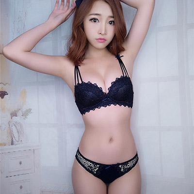 bleu noir