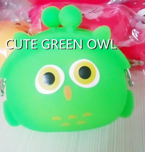 9green owl