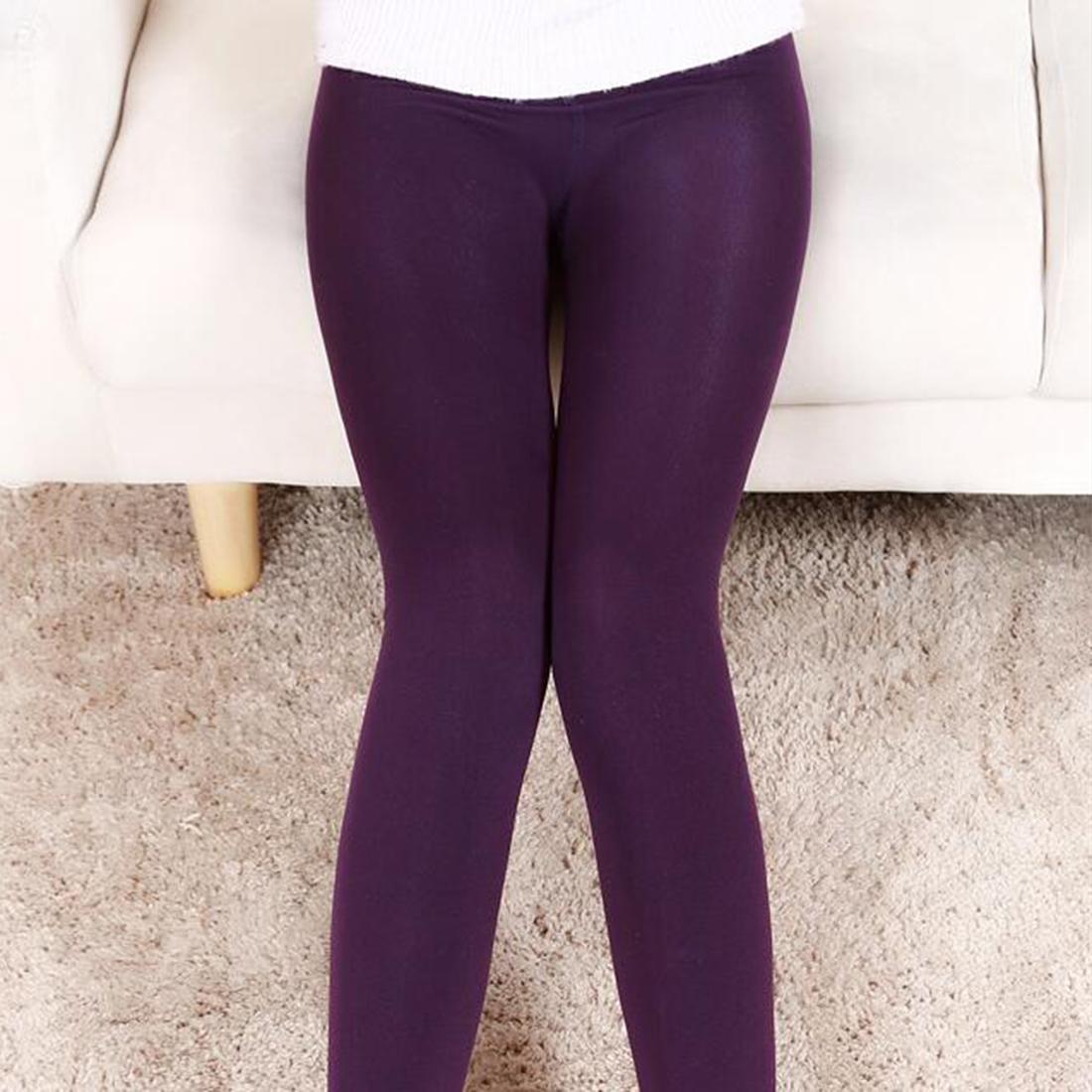 Purple Ankle