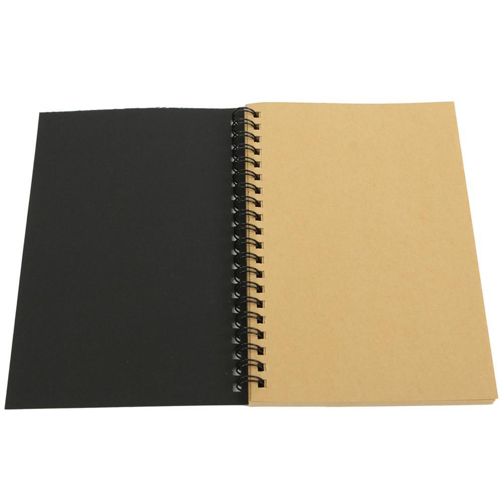 Blk و Kraft paper