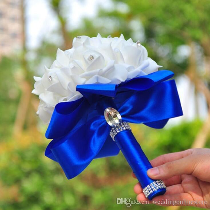 사파이어 블루