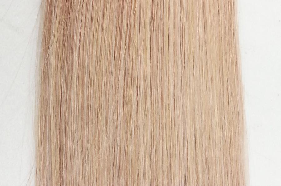 # 27 blonde de fraise