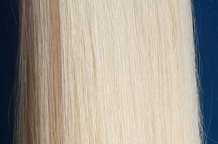 # 60 Blonde Platinum