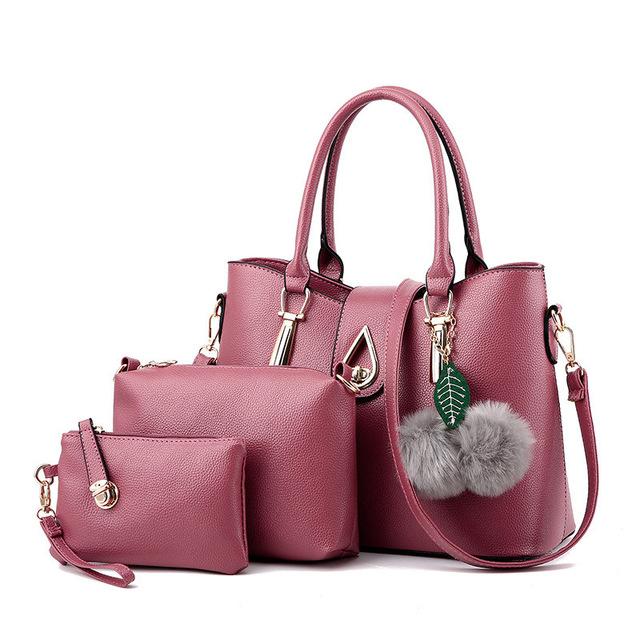 Profundidad de color rosa
