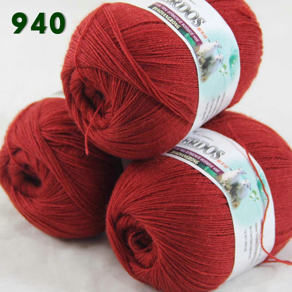 Maroon Red 940