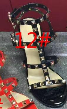 9.5 cm 두꺼운 12 #