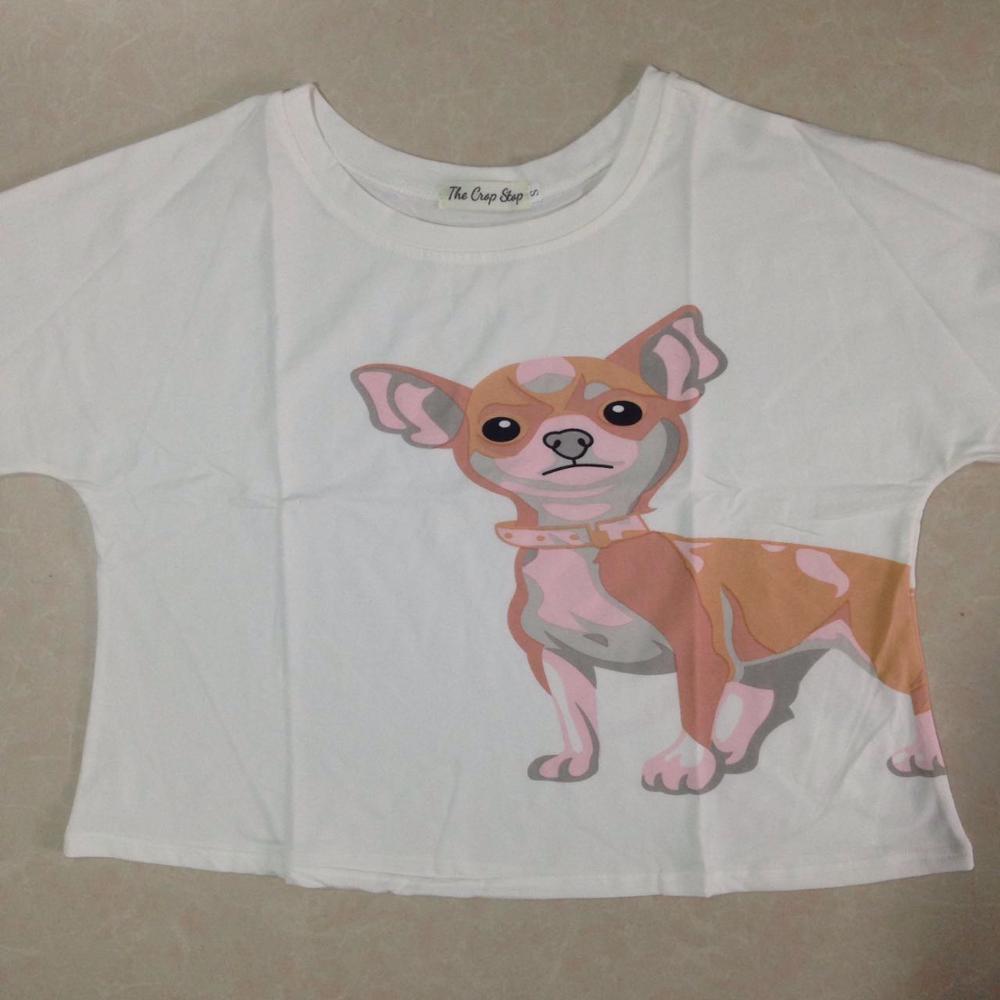 Chihuahua top