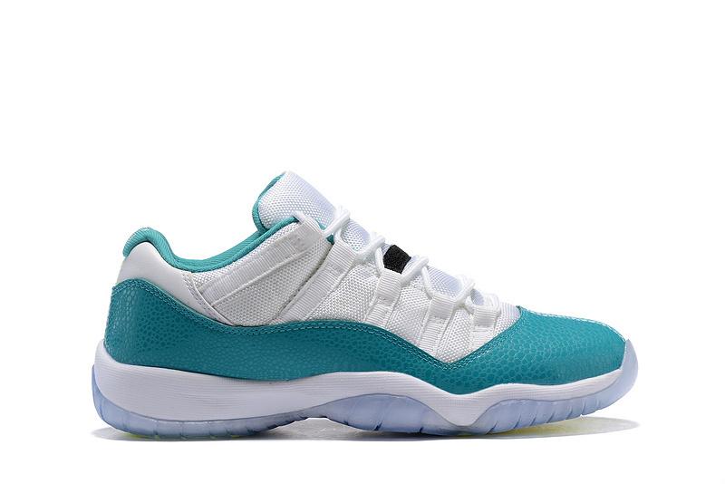 white blue women