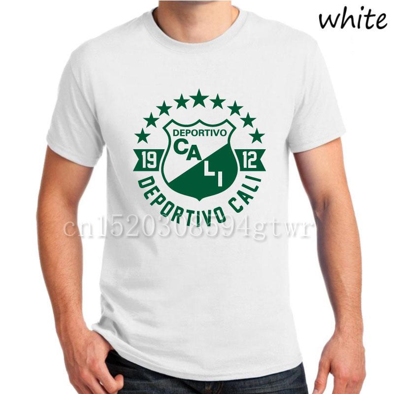 Colombia Deportivo Cali Club Green Home T Shirt Camiseta Santiago Cali Preciado Jackson Martinez T Shirt Jhon Fredy Cali Fc Funny Slogan T Shirts Cool Shirt Design From Longwu5 13 19 Dhgate Com