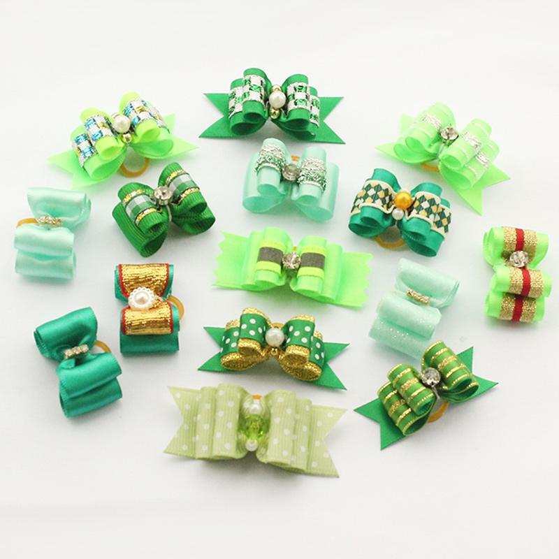 حفلة خضراء