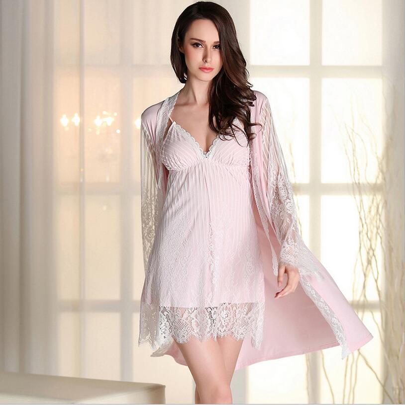 Robes-de-rosa