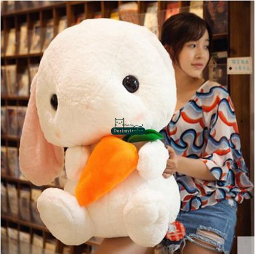 Морковь Кролик